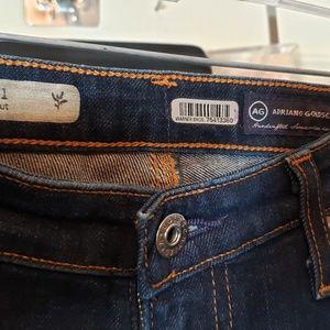 Ag Adriano Goldschmied Jeans - Adriano Goldschmied Jeans